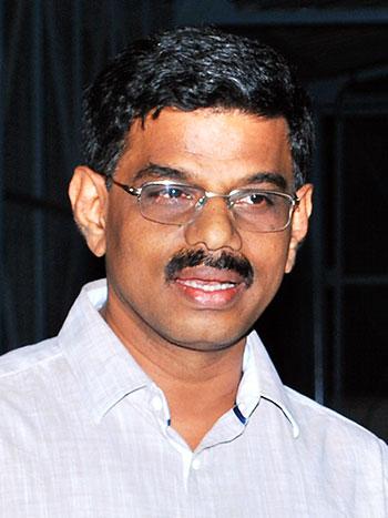 Late P Gopala Krishnan 1986