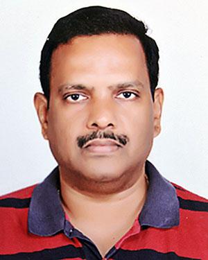 Mr S Ganesan 1987