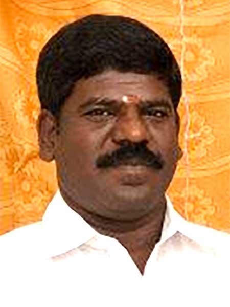 Mr S. V Sivaraj 1990