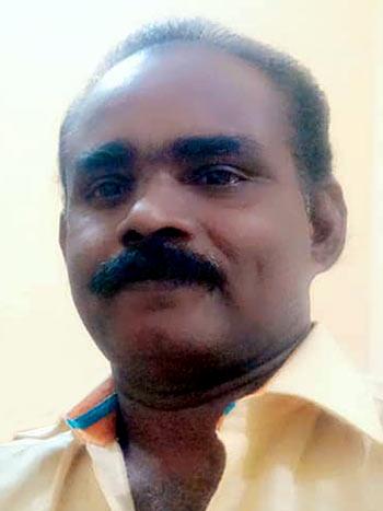 Mr R Gomathi Sankar 1991