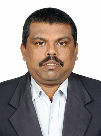 Mr M.R. SRINIVASAN 1991