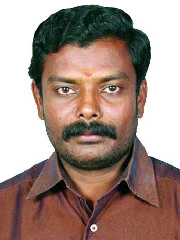 Mr V Thalavai 1992