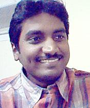 Mr M Arul Selvam 1992