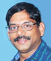 Mr K, N Bala Murugan 1992