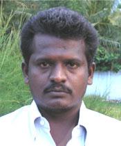 Mr A Esakki Muthu 1992