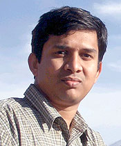 Mr P Ganapathi Raman 1992