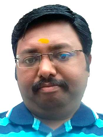 Mr N Perachiappan 1995