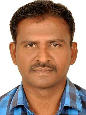 Mr V Suresh Raj 1996