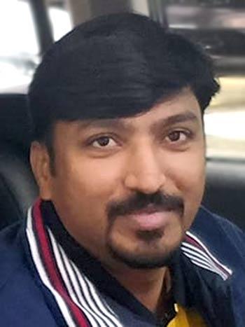 Mr M Subburajan 2000