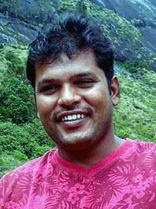 Mr D Sritharan 2005