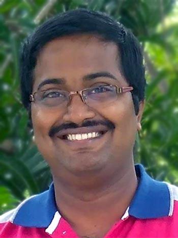 Mr S. Meenakshi Sundaram 2007