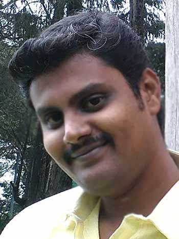 Mr K Raja 2009