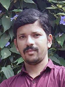 Mr M Kannan 2013